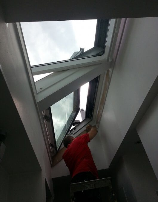 Chiswick VELUX Project