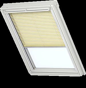 Velux Venetian Blind Skylight Fitters