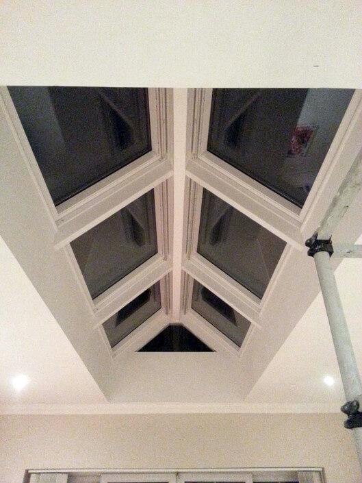 Velux Atrium Job 6 529x705 Skylight Fitters