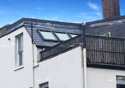 skylight-window-closed-state-ouside-completed-view-view-velux-window-installation-SKYLIGHT